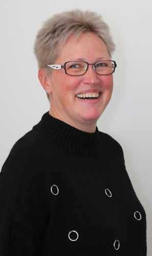 Helga Pelzer