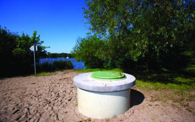 Wasserversorger aus Berlin und Brandenburg mit gemeinsamer Strategie