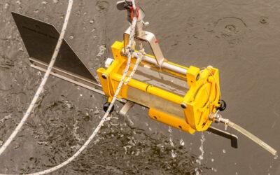 GlobeWQ: Neue Plattform zur Analyse von Wasserqualität