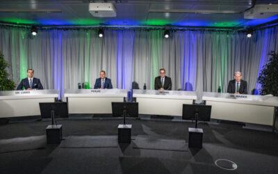 Gelsenwasser: Nachhaltige Unternehmensentwicklung für langfristigen Erfolg