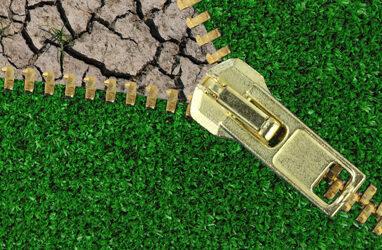 Grundwasserneubildung und Klimawandel