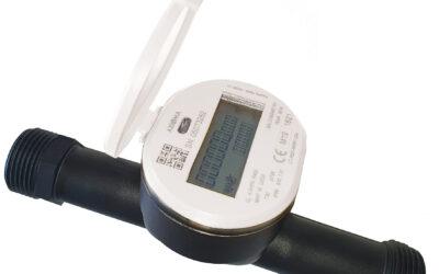 OMS-Konformitätszertifikat für Ultraschallwasserzähler