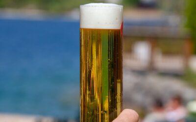 Prost: Bier aus gereinigtem Abwasser