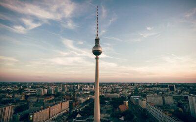Berlin: Zwischenpumpwerk sichert Trinkwasserversorgung