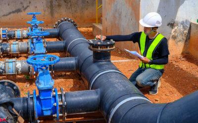 Fernwasserversorgung im Fokus