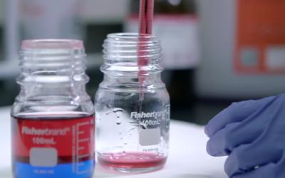 Trinkwassergewinnung: Neue Methode zur Entfernung von Salz aus Salzwasser