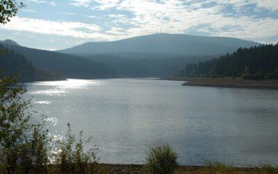 Klima-Projekt: Energie- und Wasserspeicher Harz
