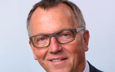Grünbeck Wasseraufbereitung trauert um Dieter Papajewski
