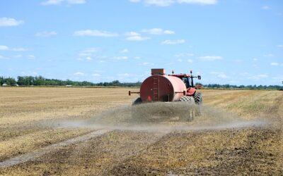 Chance oder Risiko: Einsatz von Inhibitoren in der Landwirtschaft