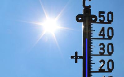 Hitzewellen und Klimawandel