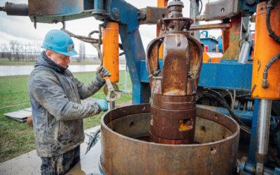Dresden baut vor: Betriebswasser statt Trinkwasser
