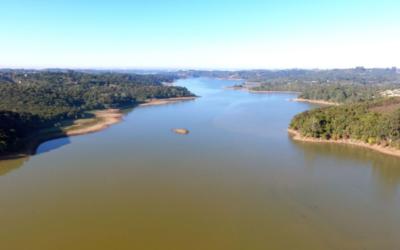 Forschungsprojekt zum Trinkwasserschutz von Stauseen