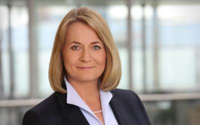 ARW: Elisabeth Jreisat wird neue Präsidentin