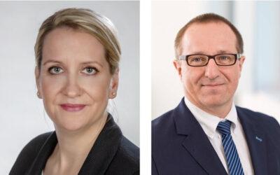 AöW: Sandra Boldt und Olaf Schröder ins Präsidium gewählt