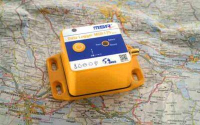 Datenlogger für effiziente Messdatenerfassung