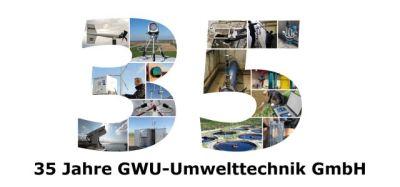 35 Jahre GWU-Umwelttechnik: Innovation, Kompetenz und Kundenzufriedenheit