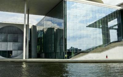 BDEW: Kommentar zur Wasserstrategie des Bundesumweltministeriums