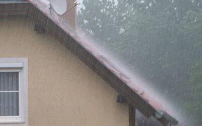 Webinar: Überflutungsnachweis nach DIN oder mittels 2-D-Oberflächenabflussmodellierung?