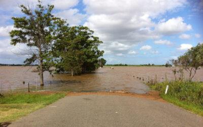Neue Strategien für Hochwasser- und Gewässerschutzpolitik