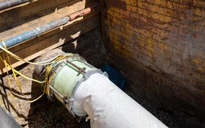 RSV veröffentlicht erstes Merkblatt zur Sanierung von Trinkwasserleitungen