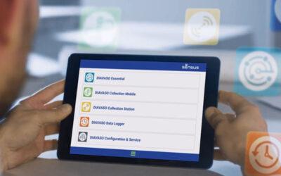 Digitale Wasserversorgung: App-Lösung für die Zählerfernauslesung