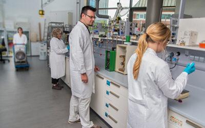 Neues EU-Forschungsprojekt zielt auf Null-Verschmutzung durch PM-Stoffe