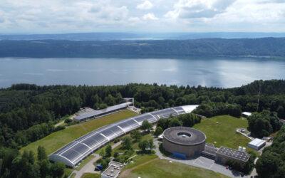 Bodensee-Wasserversorgung: Stromversorgung ab 2022 CO2-neutral